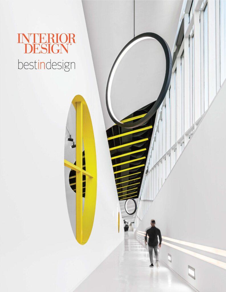 Best in Design 2021 Cover