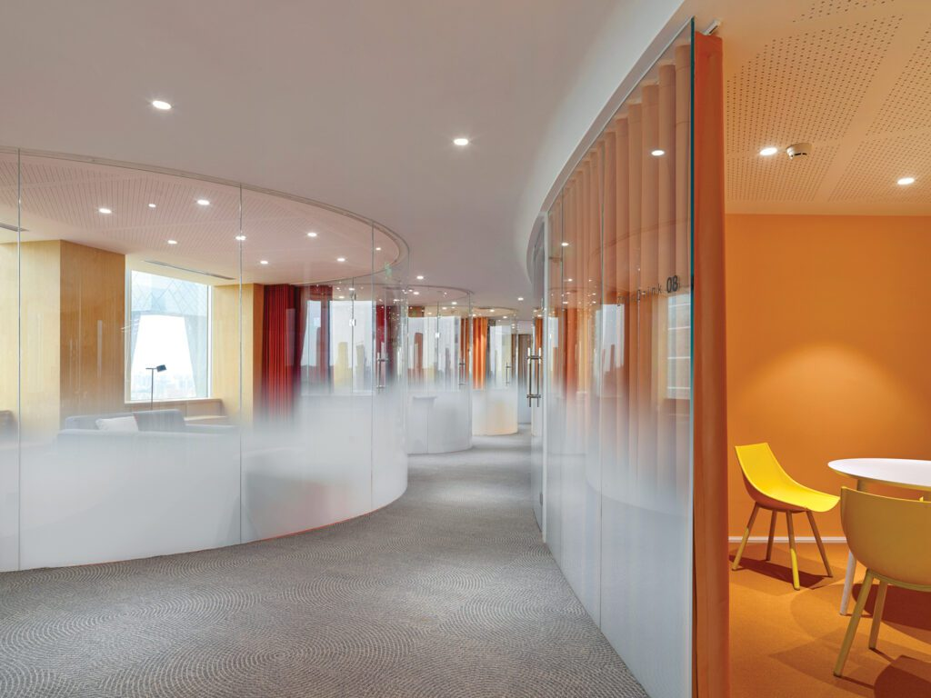 Zhen Fun by Adam Sokol Architecture.