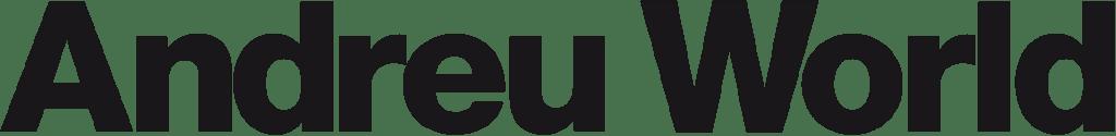 Andreu World Logo.
