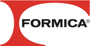 Formica logo.