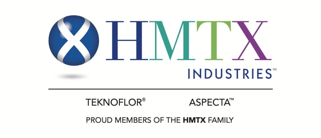 HMTX logo.