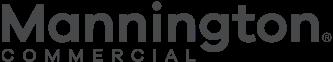 Mannington Commercial logo.