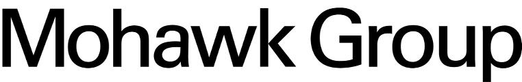 Mohawk logo.