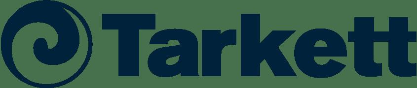 Tarkett logo.